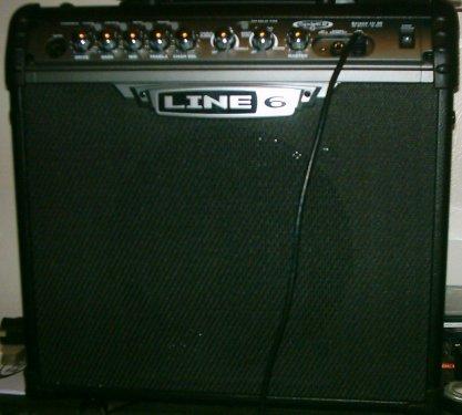 Line 6 Spider III 30